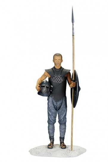 GAME OF THRONES - GREY WORM FIGURE 17CM