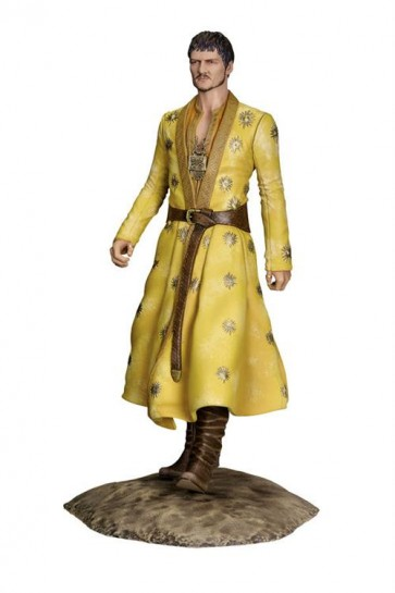 GAME OF THRONES - OBERYN MARTELL FIGURE 17CM