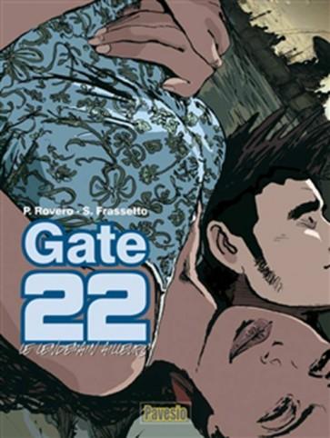 GATE 22 - IL DOMANI ALTROVE