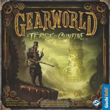 GEARWORLD - TERRE DI CONFINE