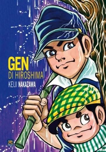 GEN DI HIROSHIMA 2 - DI 3