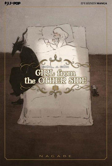 GIRL FROM THE OTHER SIDE 8
