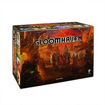 GLOOMHAVEN - SECONDA EDIZIONE