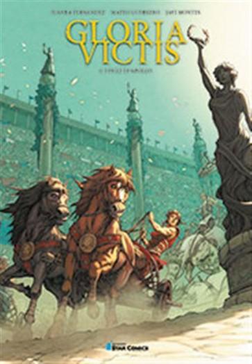 GLORIA VICTIS 1 - I FIGLI DI APOLL