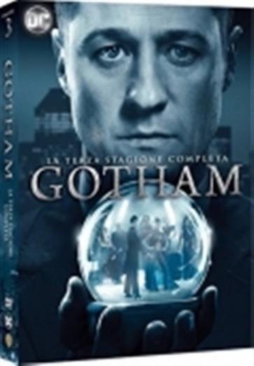 GOTHAM S3 (DS)
