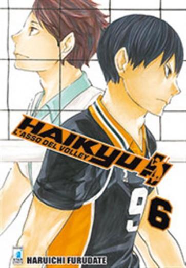 HAIKYU!! 6