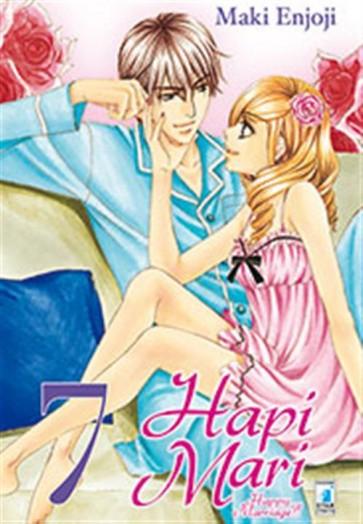 HAPI MARI - HAPPY MARRIAGE?! 7