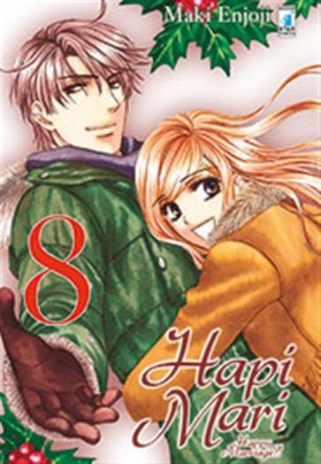 HAPI MARI - HAPPY MARRIAGE?! 8