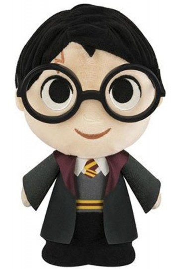 HARRY POTTER - FUNKO SUPERCUTE PLUSH HARRY POTTER