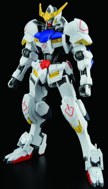 HG IRON BLOODED ORPHANS 001 GUNDAM BARBATOS 1/144
