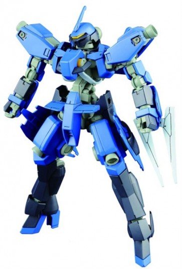 HG IRON BLOODED ORPHANS MCGILLIS'S SCHWALBE GRAZE