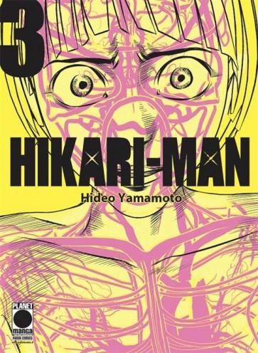 HIKARI-MAN 3