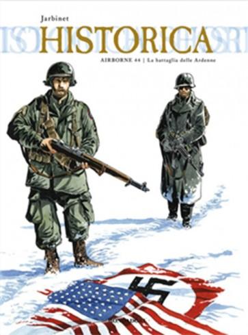 HISTORICA 1 - AIRBORNE 44
