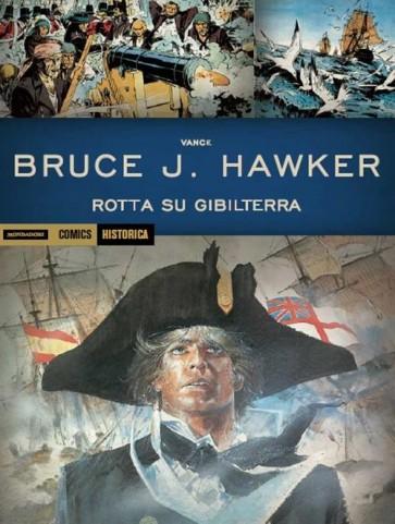 HISTORICA 28 - BRUCE J HAWKER