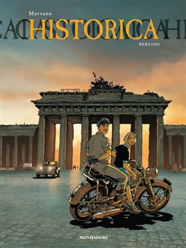 HISTORICA 7 - BERLINO