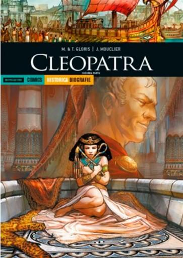 HISTORICA BIOGRAFIE 20 - CLEOPATRA PARTE SECONDA