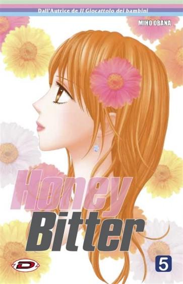 HONEY BITTER 5