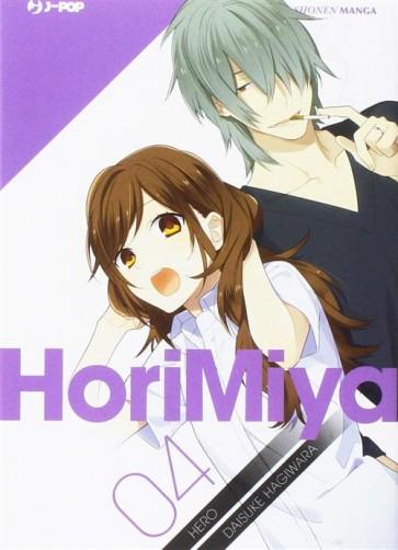 HORIMIYA 4