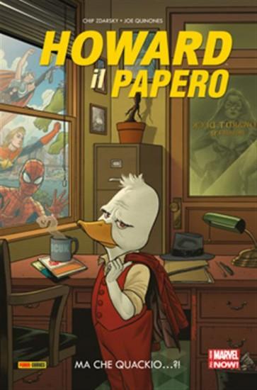 HOWARD IL PAPERO 1 - MA CHE QUACKIO...?!