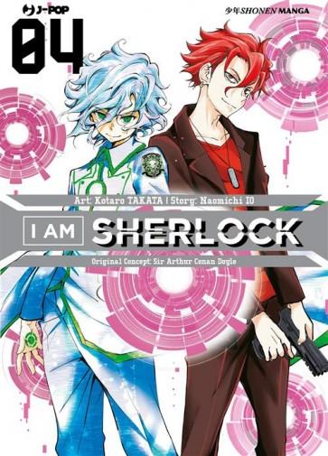 I AM SHERLOCK 4