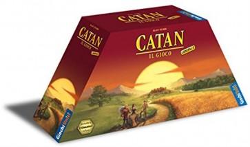 I COLONI DI CATAN - EDIZIONE COMPACT