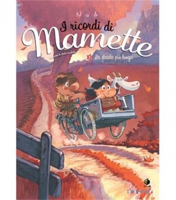 I RICORDI DI MAMETTE VOL.2