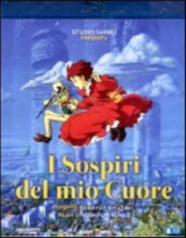 I SOSPIRI DEL MIO CUORE - BLU-RAY