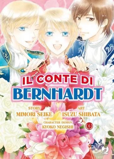 IL CONTE DI BERNHARDT 6