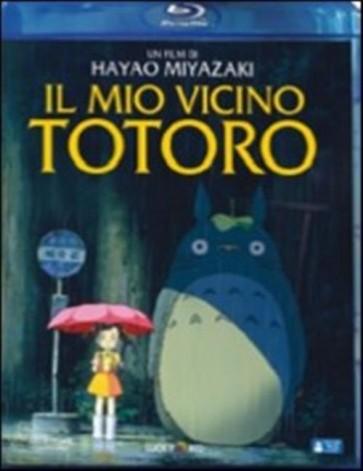 IL MIO VICINO TOTORO (BLU-RAY)