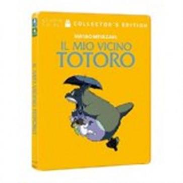IL MIO VICINO TOTORO (DVD + BLU-RAY) (Ltd CE Steelbook)