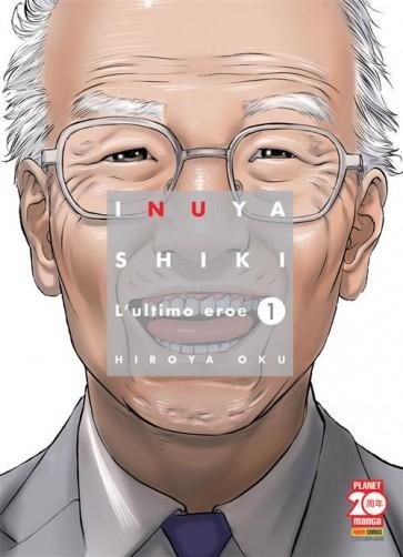 INUYASHIKI - L'ULTIMO EROE 1