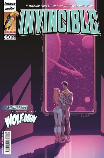 INVINCIBLE 60
