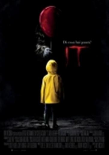 IT (2017) (BS)