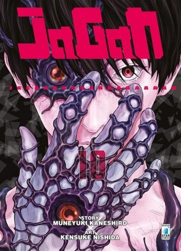 JAGAN 10