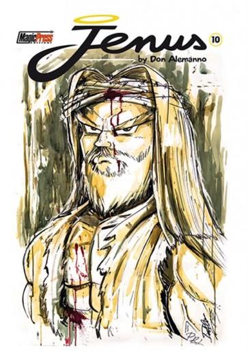 JENUS DI NAZARETH 10