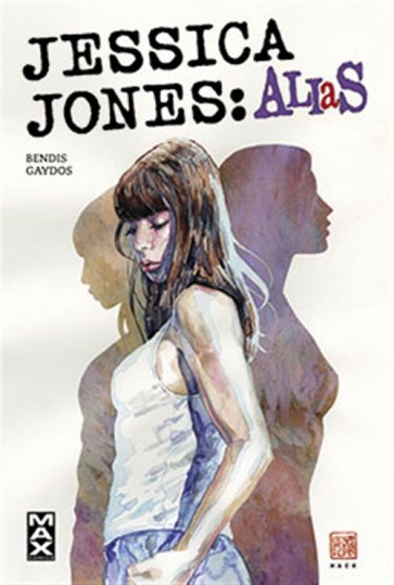 JESSICA JONES: ALIAS 1