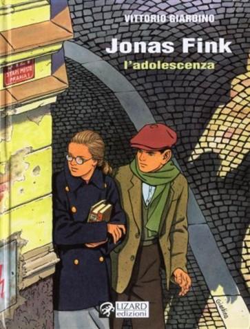 JONAS FINK: L'ADOLESCENZA