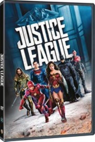 JUSTICE LEAGUE (DS)