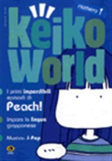 KEIKO WORLD 1