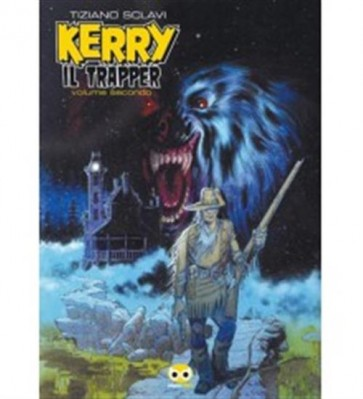 KERRY IL TRAPPER 2