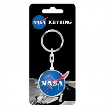 KEYNA01 - NASA - KEYRING (HEADER) - NASA (CREW)