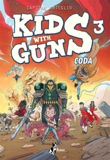 KIDS WITH GUNS 3