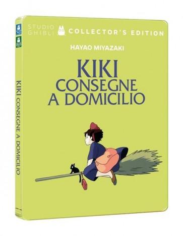 KIKI CONSEGNE A DOMICILIO (Ltd CE Steelbook)