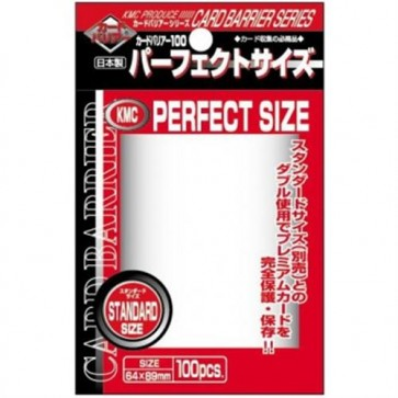 KMC0273 - 100 BUSTINE KMC STANDARD - PERFECT SIZE