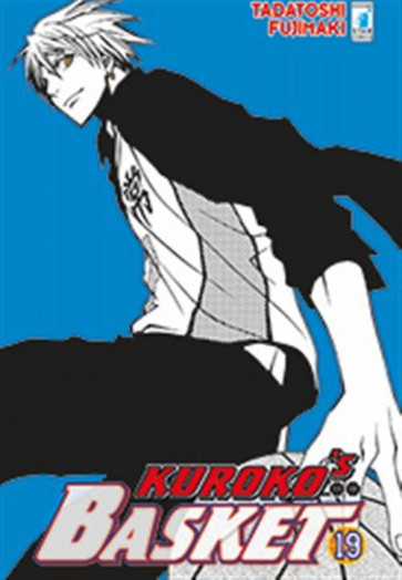 KUROKO'S BASKET 19