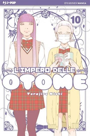 L'IMPERO DELLE OTOME 10
