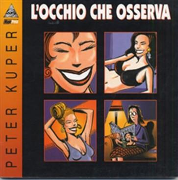 L'OCCHIO CHE OSSERVA