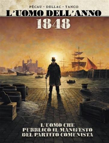 L'UOMO DELL'ANNO 5 - 1666: L'UOMO CHE PROVOCO' L'INCENDIO DI LONDRA / 1848: L'UOMO CHE PUBBLICO' IL MANIFESTO DEL PARTITO COMUNISTA