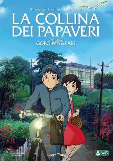 LA COLLINA DEI PAPAVERI (DVD)