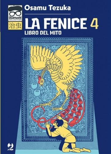 LA FENICE 4 (JPOP)